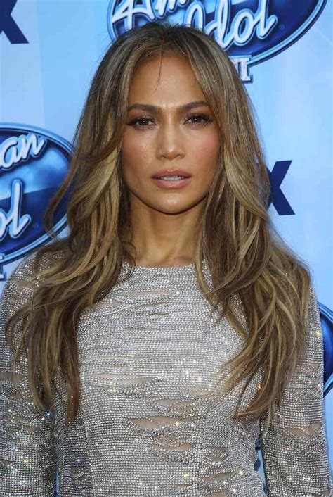 hair styles for hair 84 best jlo images on hair dos 2535