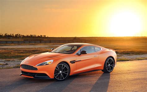Aston Martin Wallpapers Hd