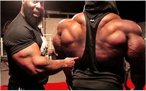 Muscle Building Tips For Men And Women
