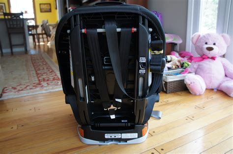 graco     car seat review busted wallet