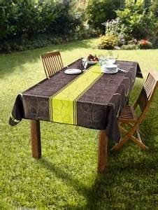 Tischläufer Für Draußen : tischdecke outdoor 148x240 cm tischl ufer polyester f r ~ A.2002-acura-tl-radio.info Haus und Dekorationen
