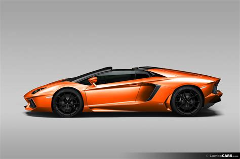 create your own virtual lamborghini aventador roadster the story on lambocars com create your own virtual lamborghini aventador roadster aventador roadster arancio argos hr
