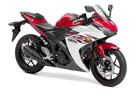 Yamaha R25 Expected To Hit Indian Shores
