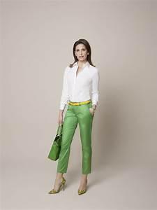 Farben Kombinieren Kleidung : ein farbiger trend an dem man nicht vorbeikommt bunte hosen sind auch diese saison ein must ~ Orissabook.com Haus und Dekorationen
