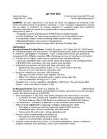 residential property manager resume doc 550700 assistant property manager resumes in property manager resume bizdoska