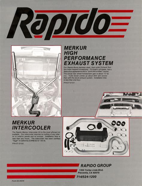 Merkur Xrti Repair Manual Ahinter