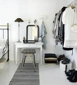 Kleiderstange Wand Holz : kleiderstander furs schlafzimmer ~ Michelbontemps.com Haus und Dekorationen