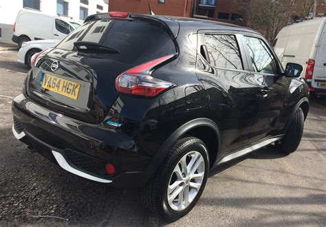 nissan juke black nissan juke in black what do you think