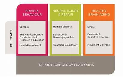 Research Framework Mental Health Themes