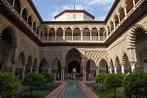 Exploring the Real Alcazar of Seville   TiptoeingWorld