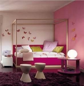 stunning chambre gris fuschia images lalawgroupus With chambre fushia et blanc