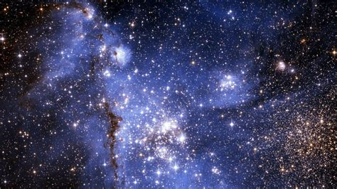 Stars In Space Backgrounds