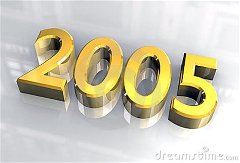 year   gold  stock  image