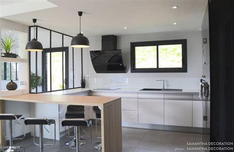 amenagement sejour cuisine décoration et aménagement d 39 un séjour cuisine de 60m2