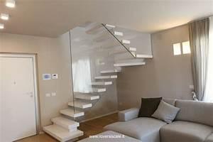 Beautiful Scale Soggiorno Ideas Idee Arredamento Casa