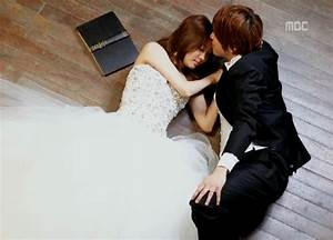 Seohyun & Yonghwa - Wedding picture - We got married Photo ...