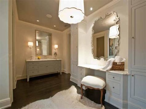 bathrooms barbara barry simple scallop gray ceiling painted ceiling contrasting ceiling
