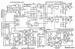 Induction Heater Power Oscillator