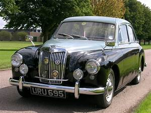 MG Magnette ZB picture # 6 , reviews, news, specs, buy car