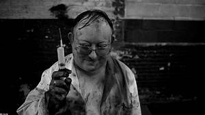Interview with Laurence R. Harvey (Fangoria #326) | The ...