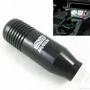 Online Cheap Black Mt Manual Transmission Stick Shifter 5