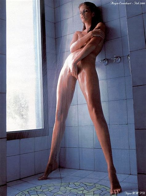 Papanikolas nackt Angie  45 Sexy