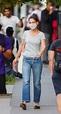 Katie Holmes With Her New Boyfriend - NYC 09/08/2020 ...