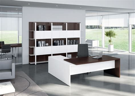 contemporary office furniture design cool office