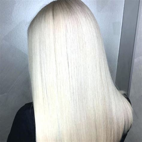 pin  dawn malmstrom  hair ice blonde hair blonde