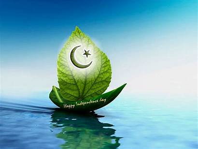 Pakistan Flag Wallpapers August Independence Pakistani 14th