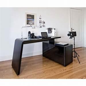 Bureau Informatique Design : bureau design sarah atylia bureau design atylia ~ Teatrodelosmanantiales.com Idées de Décoration