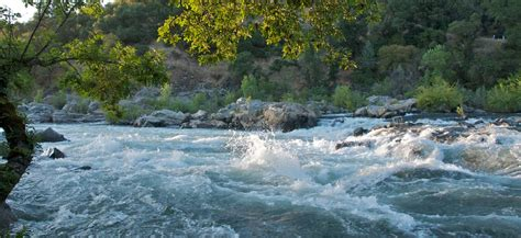 Friends of the River – River Advocacy Training School ...