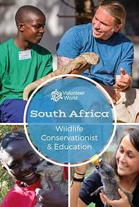 Wildlife Conservation & Education | South africa, Africa ...