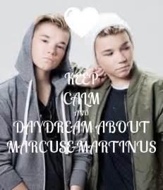 Marcus and Martinus Shirt