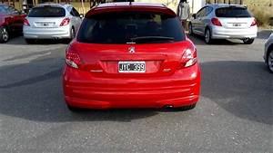 Peugeot 207 Gti  Gt  1 6t