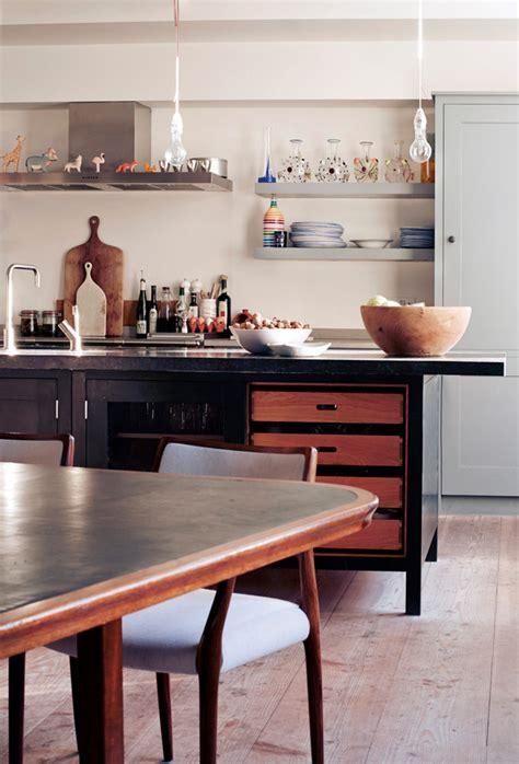 Eagle Kitchen by Inside Alex Eagle S Flat Domino
