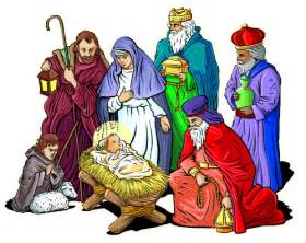 Image result for nativity clip art free