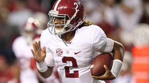 alabama  tennessee  odds tide favored  extend