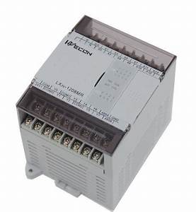 Programmable Logic Controller  Os Plc Lx3v