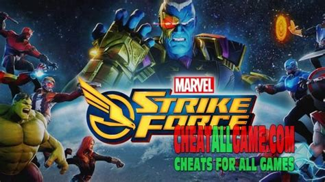 The game is completely free and is already available for download on google play. Marvel Strike Force Hack 2019, The Best Hack Tool To Get Free Power Cores | Marvel, All games ...