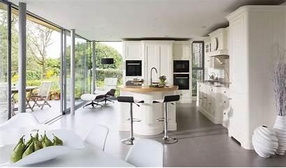 Indoor Kitchen Outdoor Kitchens Open