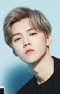"BTS V Ranked #1 In ""Most Handsome Men In The World 2018 ...  Luhan"