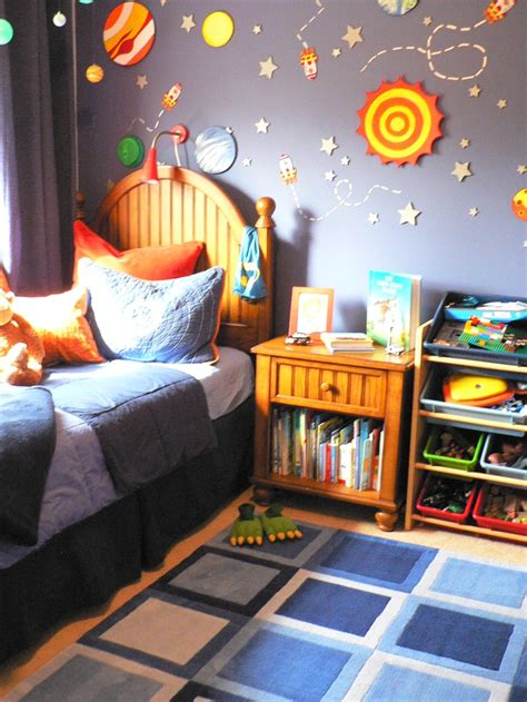 1000+ Images About Kids Space Themed Room On Pinterest
