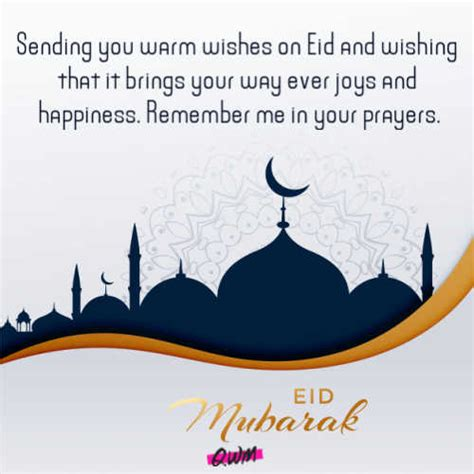 Eid Mubarak Wishes 2020 With Quotes Messages Images HD ...