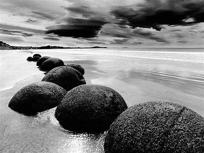 Background Wallpapers Backgrounds Dark Blanco Beach Negro