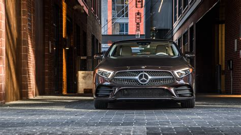 Mercedes Cls Class 4k Wallpapers by 2019 Mercedes Cls 450 4matic Amg Line 4k Wallpaper