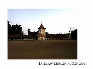The Laidlaw Memorial School And Junior College  Ketti
