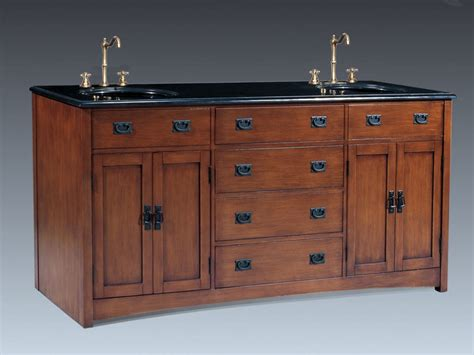 72inch Mission Vanity  Mission Style Vanity Mission