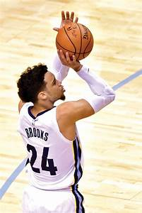 Thunder 137, Grizzlies 123: Dillon Brooks and the Way ...