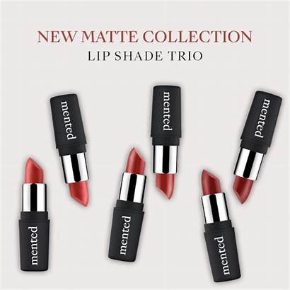 Mented Lip Alert Cosmetics